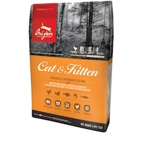 Суха храна за котки, Orijen Kitten, 5.4 кг