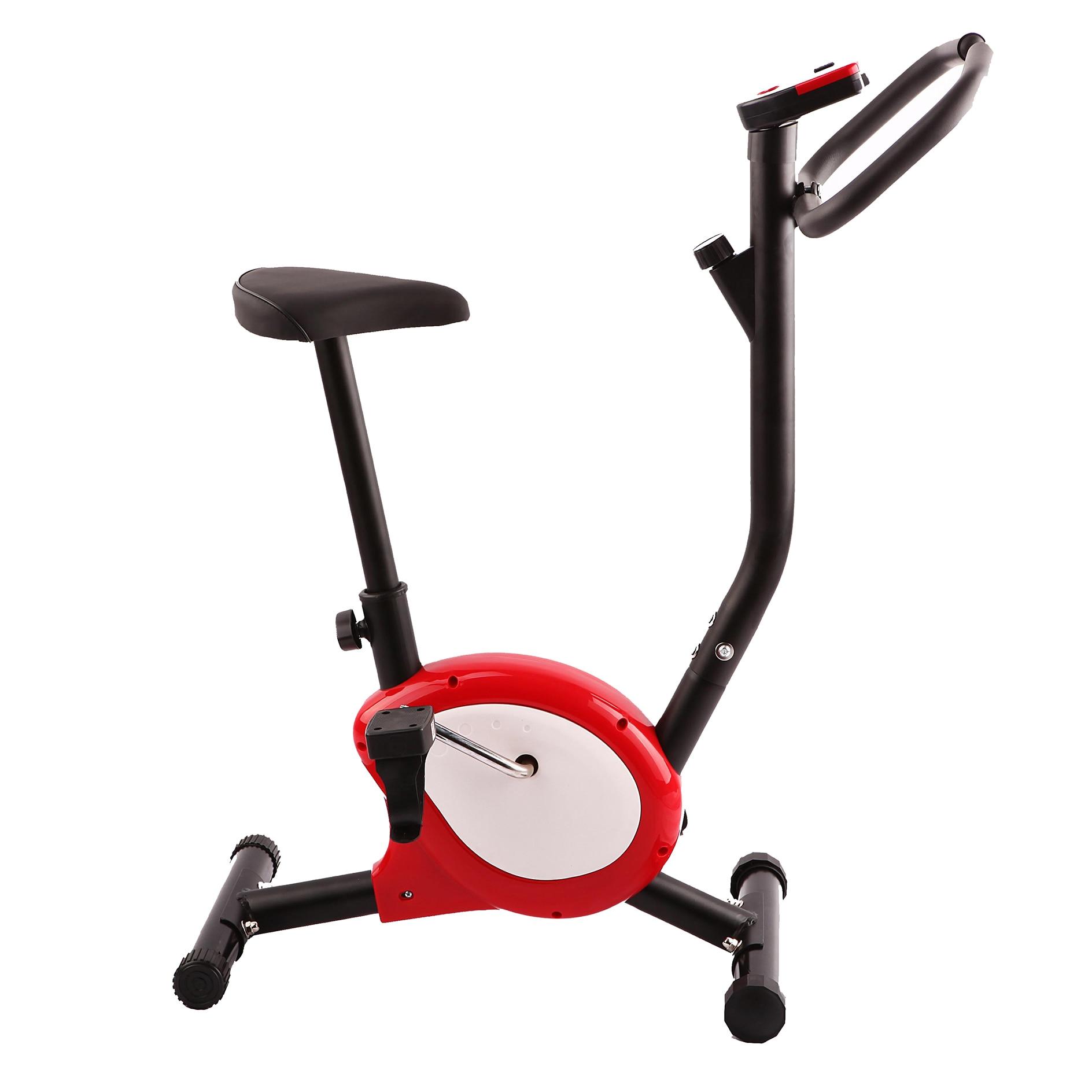 Fotografie Bicicleta fitness mecanica KONDITION BB-1370, greutate maxima utilizator 90 kg