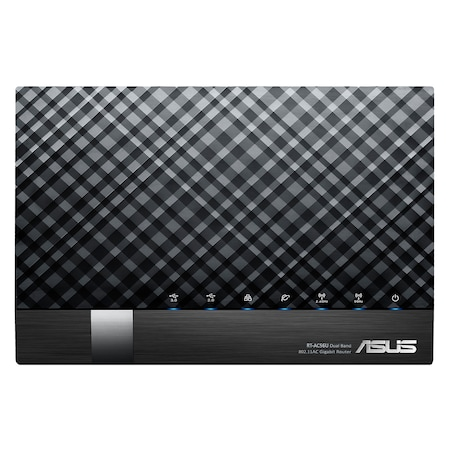 ASUS Wireless-AC1200 Dual-Band USB3.0 Gigabit Router, 802.11ac, 867Mbps (5GHz) 802.11n, 300 Mbps (2.4GHz) 2.4Ghz/5Ghz con-current dualband, ASUS AiCloud/AiRadar/VPN Server/USB printer Server / FTP server / Dual-core CPU