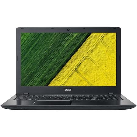 "Laptop Acer Aspire E5-575G-7826 cu procesor Intel® Core™ i7-7500U 2.70 GHz, Kaby Lake™, 15.6"", Full HD, 4GB, 256GB SSD, DVD-RW, NVIDIA® GeForce® GTX 950M 2GB, Linux, Black"