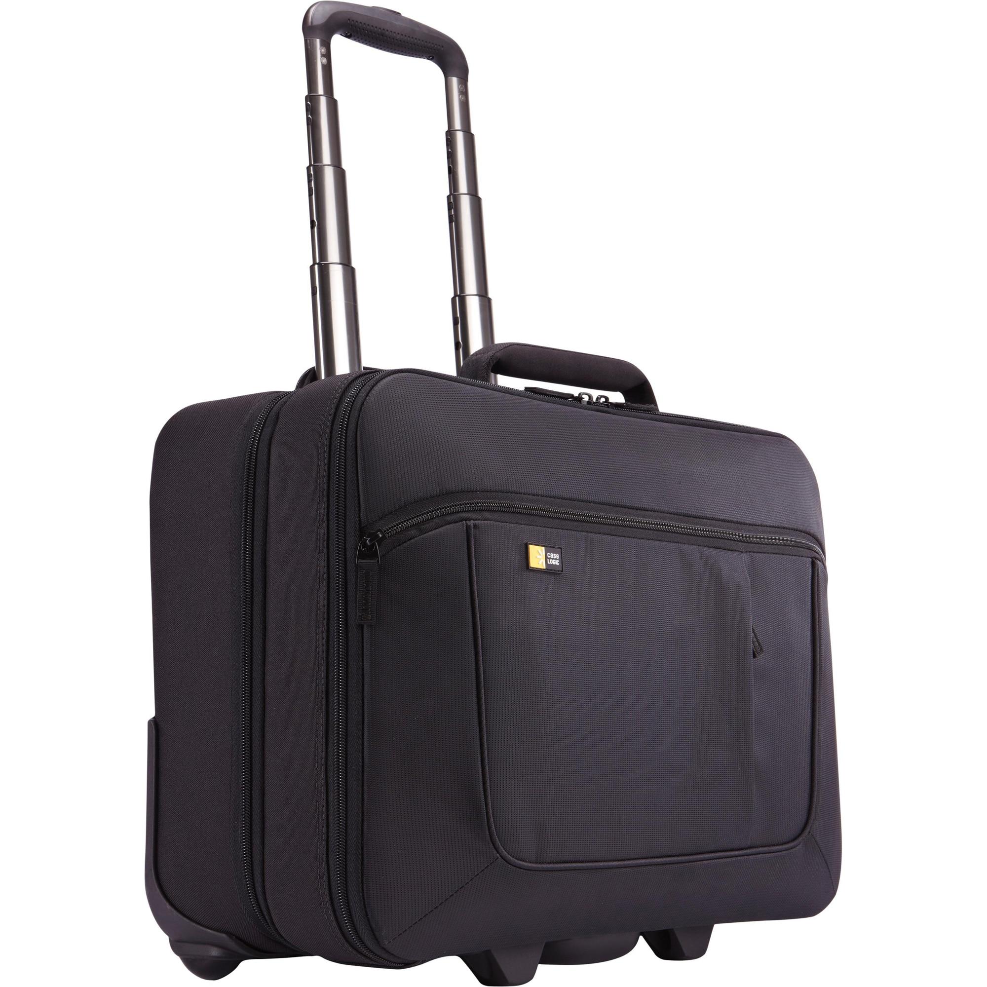 "Fotografie Troller Laptop Case Logic, 17.3"", Black"