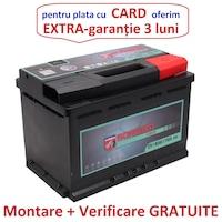 Baterie auto Sorgeti Forte 80Ah