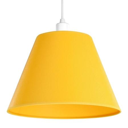 Пендел PuraLux ORDINARIO GIALO , Ярко жълт
