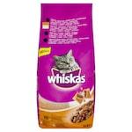 Whiskas, Csirke száraz macskaeledel, 14kg