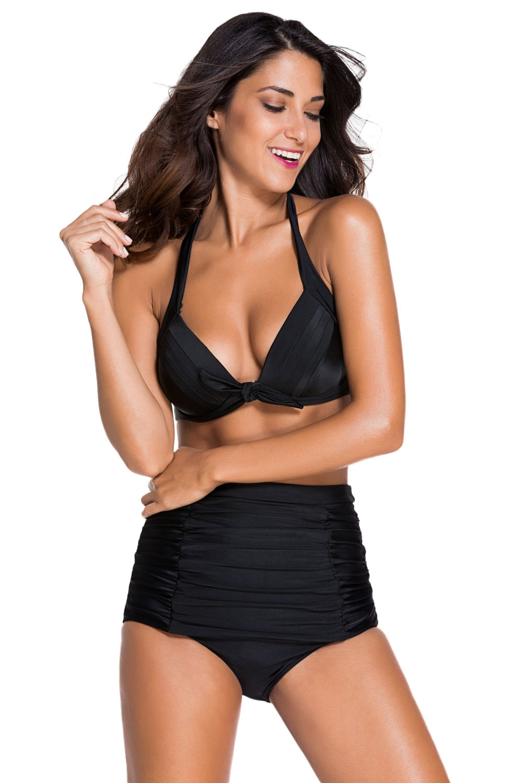 karcsú, magas derékú bikini