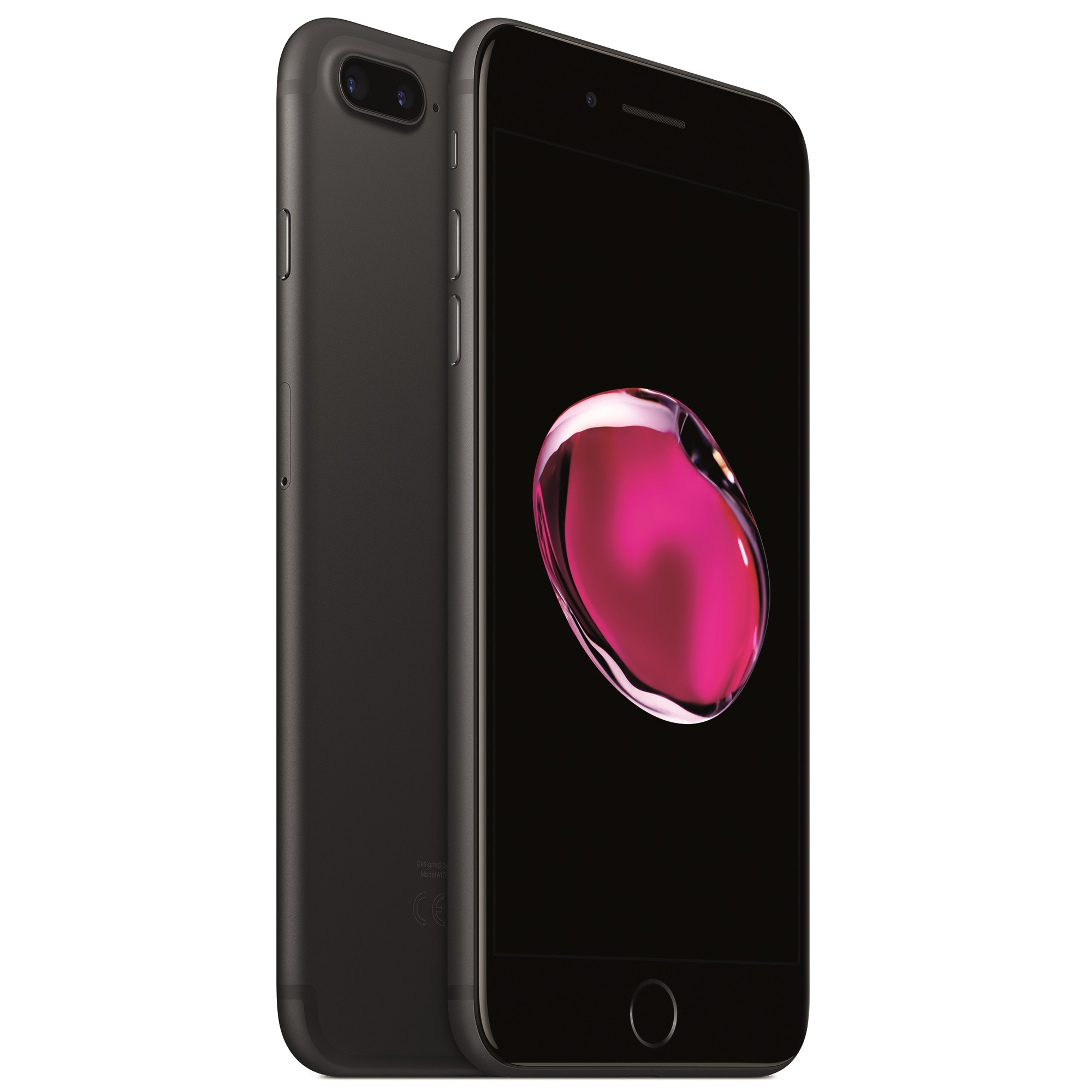 Fotografie Apple iPhone 7 Plus 32GB Black (DEMO)