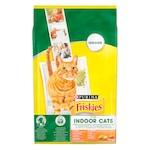 Friskies Indoor száraz macskaeledel, Csirke és Zöldség, 10kg
