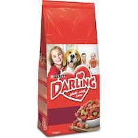 Суха храна за кучета Darling Adult, Месо & Зеленчуци, 10 кг
