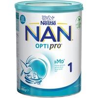 Lapte praf Nestle NAN 1 Optipro, 800 g, 0-6 luni