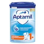 Lapte praf Aptamil Junior 1+, 800 g, 12-24 luni
