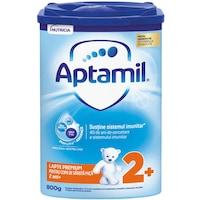 Lapte praf Aptamil Junior 2+, 800 g, 24-36 luni