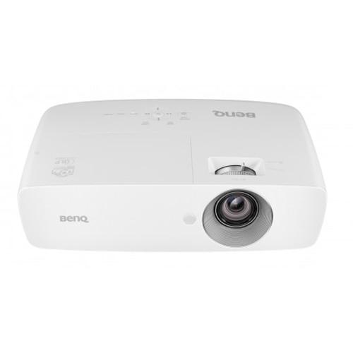 Fotografie Videoproiector BenQ 3D TH683, 3D,3200AL, Full HD, CinemaMaster, 10W