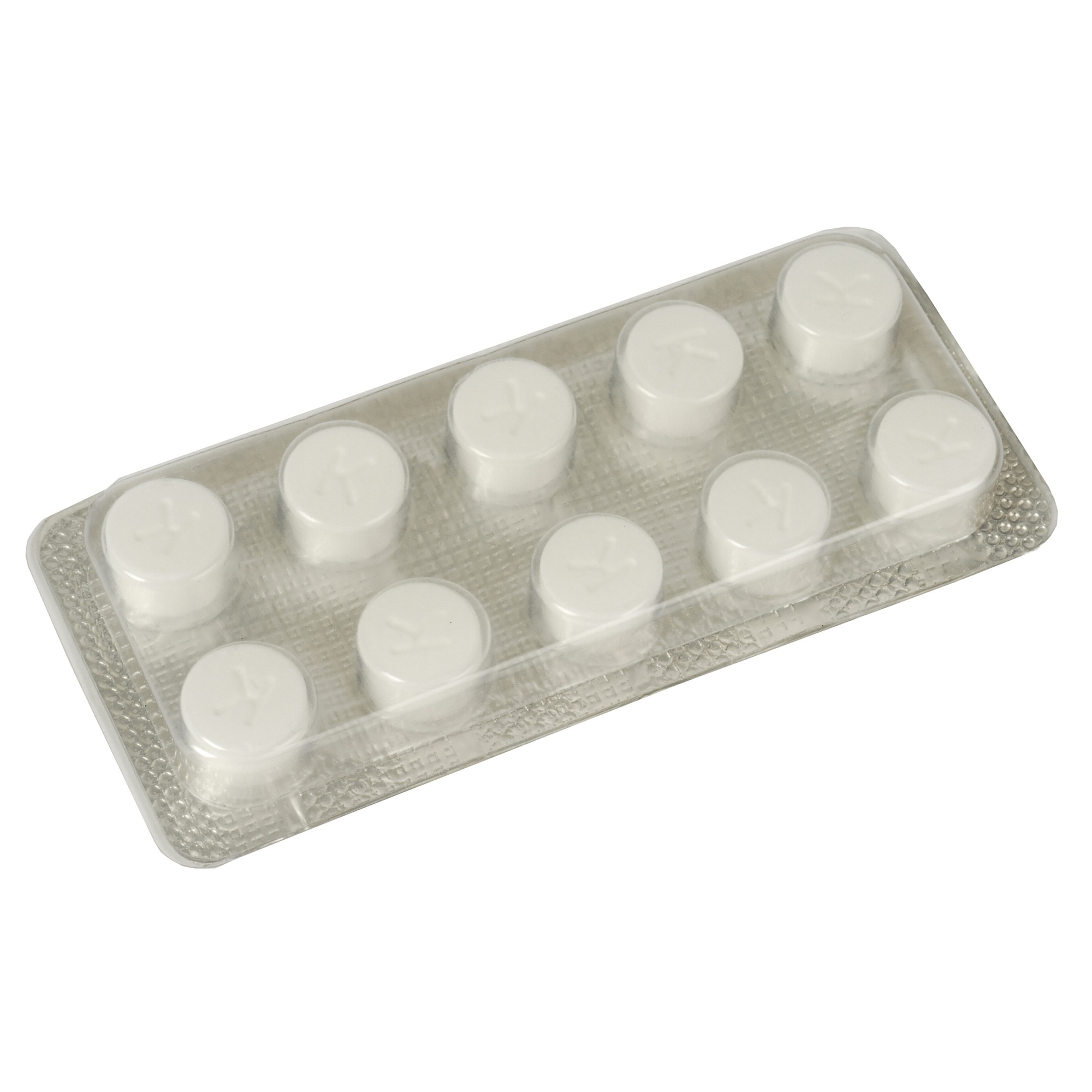 Oro zsírtalanító tabletta kávéfőző gépekbe 10dbcsomag