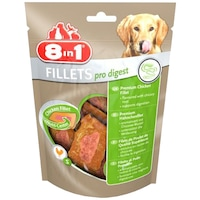 Recompensa caine 8in1 Fillets Digest S, 80 g