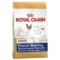 Храна за кучета Royal Canin French Bulldog, 3 кг