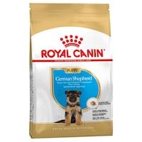 Суха храна за кучета Royal Canin Немска овчарка Junior, Puppy, 12 кг