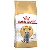Суха храна за котки Royal Canin British shorthair, 2 кг