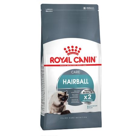 Суха храна за котки Royal Canin Intense Hairball, 10 кг