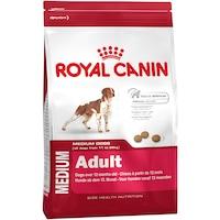 Суха храна за кучета Royal Canin Medium Adult, 15 кг