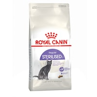 Храна за котки Royal Canin FHN Sterilised37, 4 кг