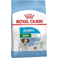 Hrana uscata pentru caini Royal Canin, Mini, Puppy, 2Kg