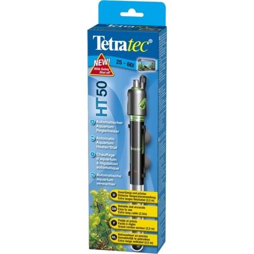 Fotografie Incalzitor pentru acvariu Tetra Tetratec HT50