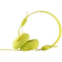 Casti cu microfon Modecom MC-400 Fruity, Green
