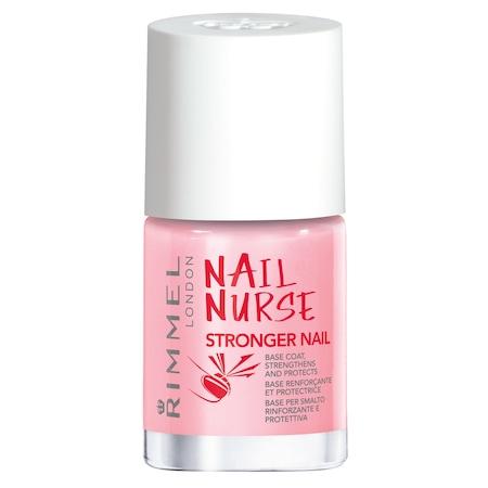 Rimmel Nail Nurse Stronger Nail körömápoló, 12 ml