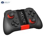 Дистанционно Gamepad Bluetooth Remote Controller MOCUTE за игри, приложения, за Android и iOS, Черен