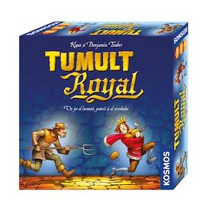 Joc de societate Kosmos, Tumult Royal