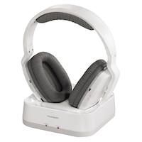 Thomson WHP3311W fejhallgató, wireless, Fehér