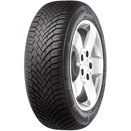 Зимна гума Continental WinterContact TS 860 205/55R16 91H