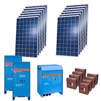 kit fotovoltaic emag
