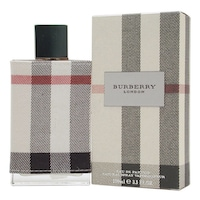 set burberry