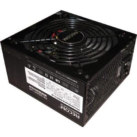 Sursa Recom PowerEngine 550 Plus, 550W