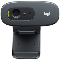 camera web logitech altex