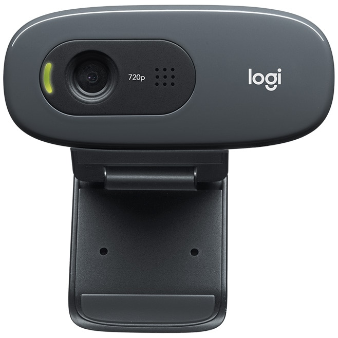 Fotografie Camera web Logitech C270