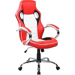 Kring Kali Gaming szék, Piros/Fehér