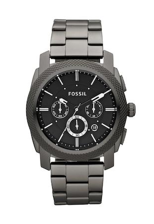 Fossil, Ceas cu bratara din otel inoxidabil