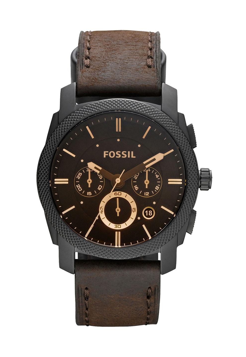 Fossil Machine FS4656 Férfi karóra eMAG.hu
