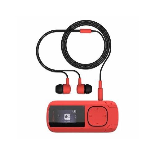 Fotografie Player MP3 Energy Sistem, S426485, 8 GB, FM, Clip, Coral