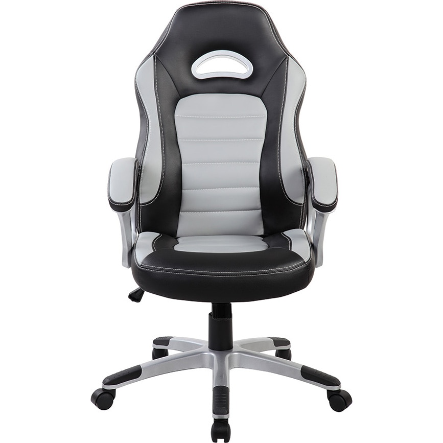 Kring Seth Gaming szék, SzürkeFekete eMAG.hu