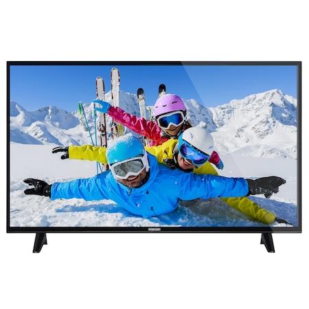 Televizor Smart LED Star-Light, 124 cm, 49DM7000, 4K Ultra HD