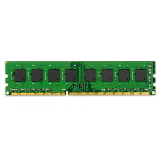 Fotografie Memorie Kingston 8GB, DDR3, 1600MHz, DIMM, CL11, 1.35V