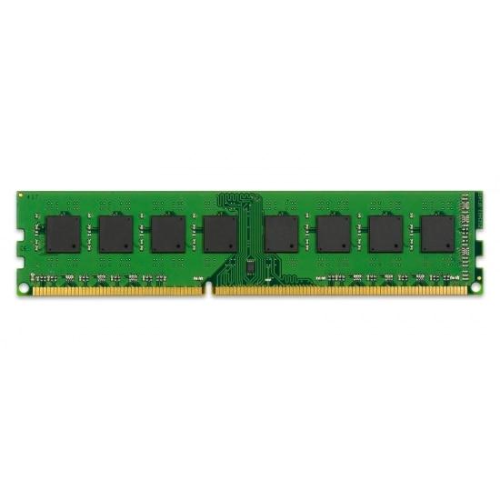 Fotografie Memorie Kingston 8GB, DDR3, 1600MHz, DIMM, CL11, 1.35V