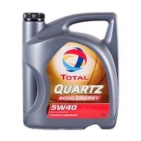 ulei motor total quartz 9000 energy 5w40 4l