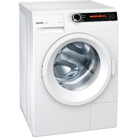 Masina de spalat rufe Gorenje W7723, 7 kg, 1200 rpm, Clasa A+++, LCD Display, 60 cm, Alb