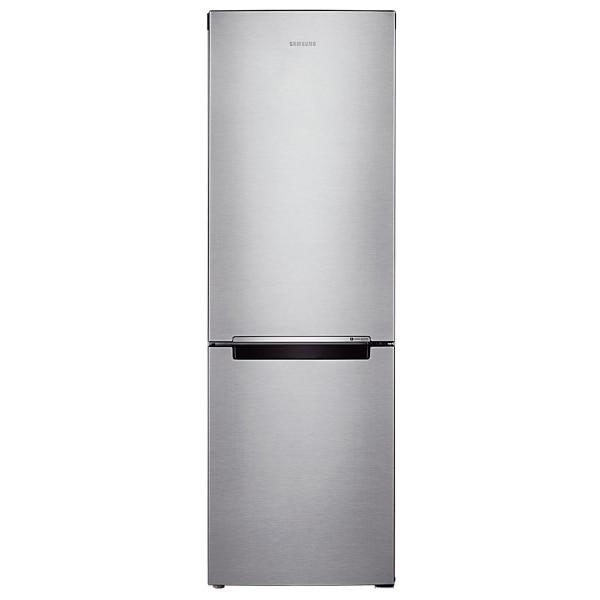 Fotografie Combina frigorifica Samsung RB33J3030SA/EF, 328 l, Clasa A+, No Frost, Compresor Digital Inverter, H 185 cm, Metal Graphite