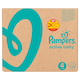 Пелени Pampers Active Baby XXL BOX, Размер 4, 9-14 кг, 174 броя