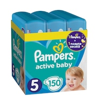 pampers nr 5 carrefour